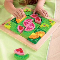 HABA Arranging Game Florina
