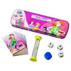 Babynaturopathics Com Haba Witch Dice Word Game For Kids