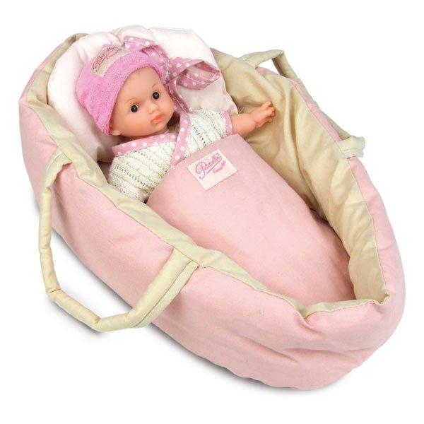 measurements of baby bed mattress