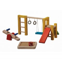 Plan Toys Playground 97