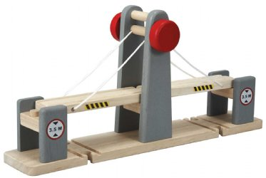 making wooden toy train tracks | European Woodworking Plans