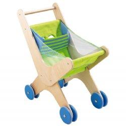 Plan Toys Grocery Cart 81