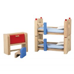 plan toys dollhouse bunk beds set_725_general babynaturopathics com plan toys children's bedroom neo,Plan Toys Dolls House Furniture
